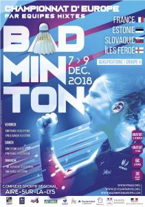(Miniature) Qualifications EMTC : la composition des Bleus