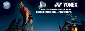 (Miniature) Yonex Belgian International 2012 : Les Français en force