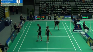 (Miniature) Yonex Belgian International 2013 : Les Français en force