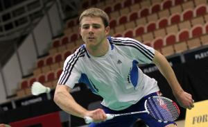 (Miniature) SuperSeries d'Inde : Brice LEVERDEZ, seul en piste