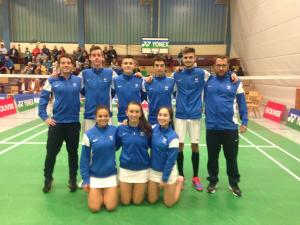 (Miniature) Rencontres amicales Allemagne-France U19