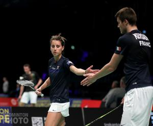(Miniature) Scottish Open : 6 Bleus en route vers les quarts