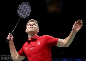 (Miniature) Thomas Uber Cup 2018 : Les Bleus filent en quart