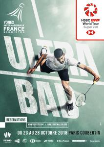 (Miniature) Yonex IFB : passez en mode ULTRA BAD