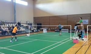 (Miniature) France Parabadminton J2 – Les favoris assurent !