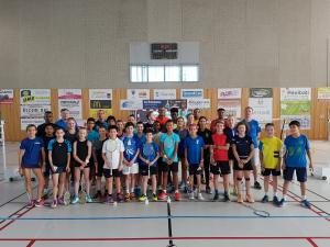 (Miniature) Stage Ultramarins avant le France Jeunes