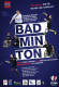 (Miniature) Bad & Handicaps : du badminton inclusif dans les Hauts de France