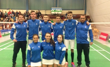 Rencontres amicales Allemagne-France U19