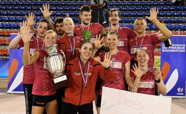 Top 12 - Phase Finale : La dynastie Chambly