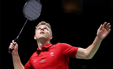 Thomas Uber Cup 2018 : Les Bleus filent en quart
