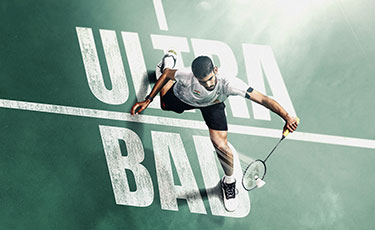(Image miniature) Yonex IFB : passez en mode ULTRA BAD