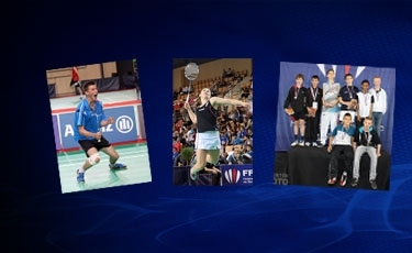 (Image miniature) Championnats de France Jeunes 2013...en photos!